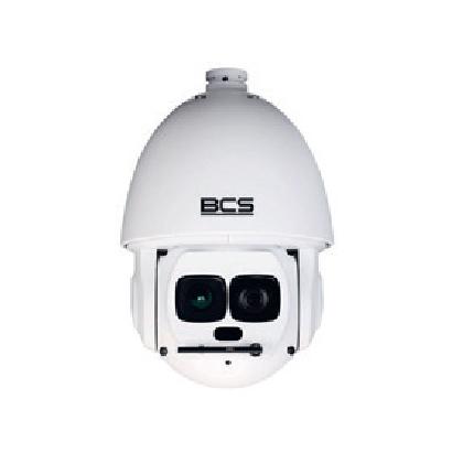 BCS-L-SDIP8-4MWSIR30-X45-A-AI2 BCS Line inteligentna kamera IP szybkoobrotowa 4Mpx zoom 45x WDR