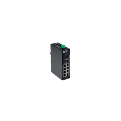 BCS-L-SP0801G-1SFP