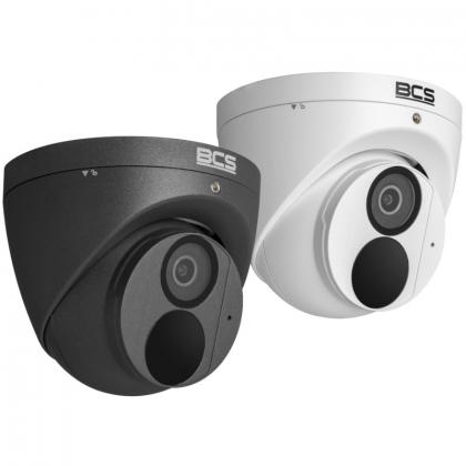 BCS-P-212R3WSM BCS Point kamera kopułowa ścięta IP 2Mpx WDR IR 40M