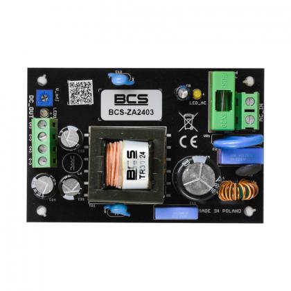BCS-ZA2403