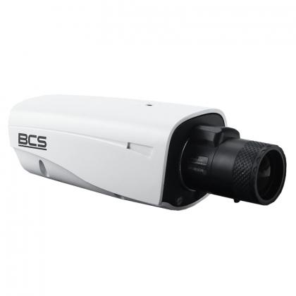 BCS-BQ7201(II) BCS Line kamera kolorowa box 4w1 2Mpx WDR
