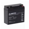 Akumulator 12V-18Ah ALARMTEC /TC żelowy