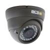 BCS-DM470UIR30 kamera kopułkowa 650 linii Effio 2.8-12mm IR 30m wandaloodporna