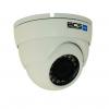BCS-DMIP1300AIR kamera megapixelowa IP 3Mpx IR 20m. PoE