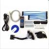 BCS-DVR0808H-960 II rejestrator hybrydowy DVR 960H 8  i 8 IP