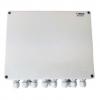 BCS-IP4/Z/E-S System zasilania do 4 kamer IP ze switchem PoE w obudowie zewnętrznej