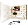 BCS-A4/E System zasilania do 4 kamer analogowych w obudowie wewnętrznej