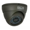 BCS-DM1130TDNUIR kamera kopułkowa 800linii SONY 2,8mm zewnętrzna, promiennik IR 20m.