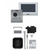 BCS-VDIP5 - Jednorodzinny zestaw videodomofonowy IP BCS