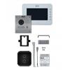 BCS-VDIP6 - Jednorodzinny zestaw videodomofonowy IP BCS