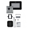BCS-VDIP7 - Jednorodzinny zestaw videodomofonowy IP BCS