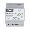 BCS-ZA1220 Dedykowany zasilacz do systemu videodomofonowego IP BCS