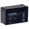 Akumulator 12V-7Ah ALARMTEC /TC żelowy
