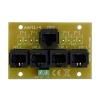 BCS-AVPI/IHD BCS Moduł dystrybucji wideo HD i zasilania po UTP