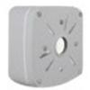 BCS-ATU-B Puszka montażowa uniwersalna do kamer kopułkowych i tubowych
