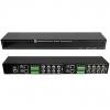 BCS-UHD-TR16-RE odbiornik 16 kanałowy do konwerterów HD-TR1S-TR