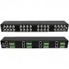 BCS-UHD-TR32-RE odbiornik 32 kanałowy do konwerterów HD-TR1S-TR