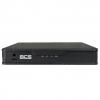 BCS-P-NVR0801-4K-8P sieciowy rejestrator 8 kanałowy IP switch PoE x8