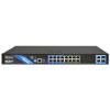 BCS-B-SP1602G-2SFP-M BCS Basic switch PoE 18 portowy zarządzalny