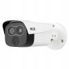 BCS-TIP9607-TW BCS Pro kamera termowizyjna IP 7.5mm