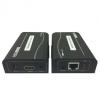 BCS-UTP1-HDMI-SET przedłużacz HDMI wykorzystujący jedną skrętkę