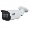 BCS-TIP5501IR-V-VI BCS Line kamera tubowa IP 5Mpx IR 60m WDR motozoom
