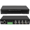 BCS-UHD-TR4-RE BCS Line odbiornik 4 kanałowy do konwerterów UHD-TR1S-TR
