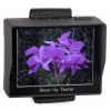 "Monitor serwisowy MS-35P 3.5"" VIDEO, AUDIO"
