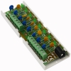 AWZ578 LB8/0,5A/PTC Moduł zabezpieczający, bezpieczniki polimerowe 8x0,5A